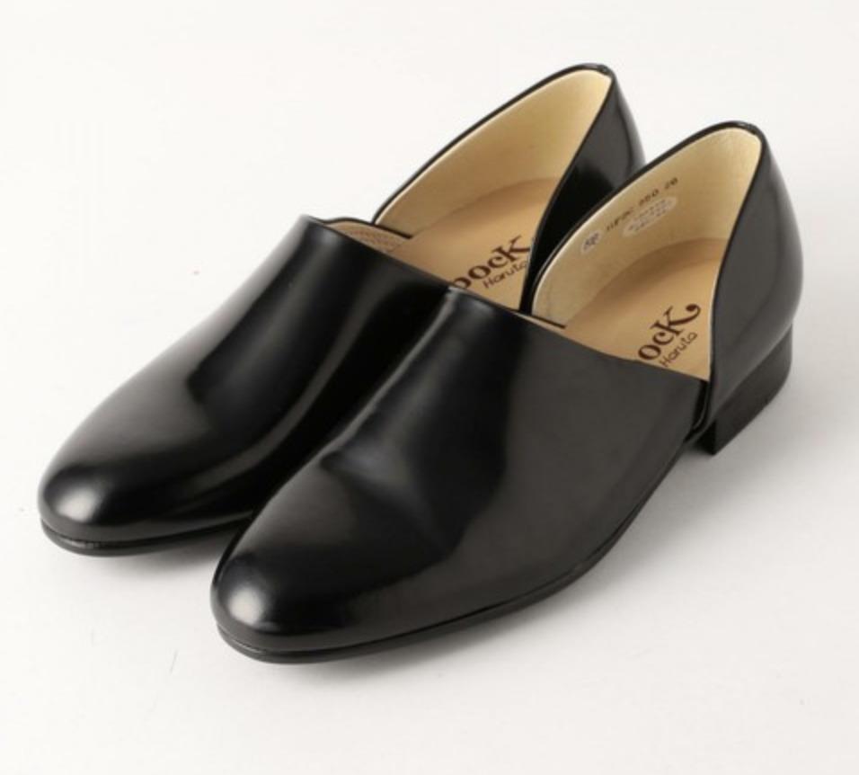 HARUTA「スポックシューズ」で革靴デビュー!着こなし力抜群な革靴の魅力を徹底解剖 8番目の画像