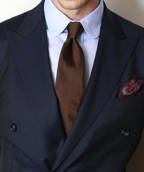 ネクタイの色に迷ったら、この色を身につけよう! 5番目の画像