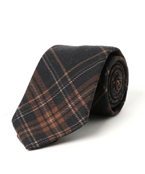 ネクタイの色に迷ったら、この色を身につけよう! 9番目の画像
