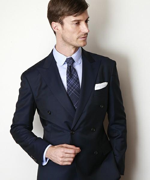 ネクタイの色に迷ったら、この色を身につけよう! 8番目の画像