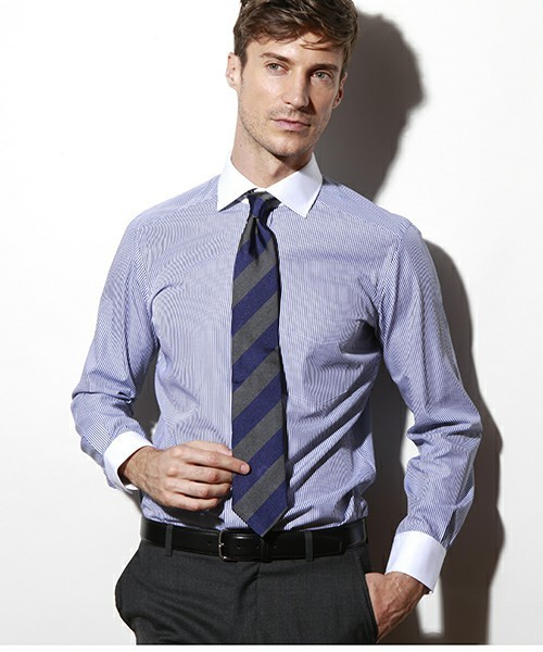 ネクタイの色に迷ったら、この色を身につけよう! 10番目の画像