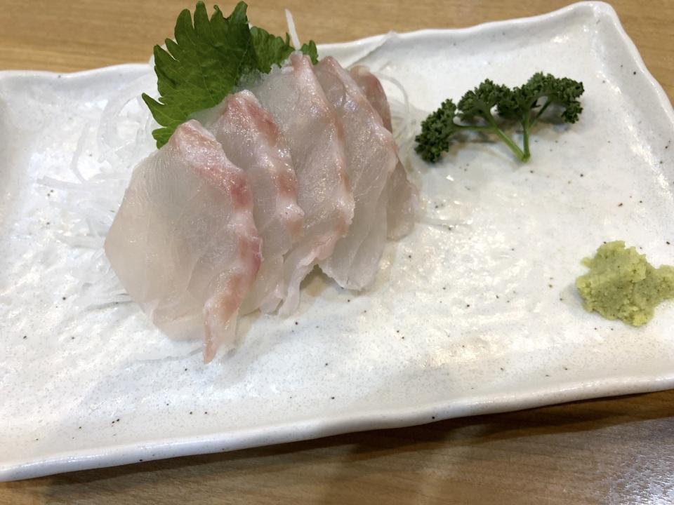 高円寺、アルコールコール。愛情こもった魚料理と海老だしラーメンの店「三神森」 4番目の画像