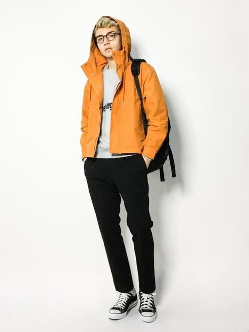 【最新版】マウンテンパーカーを都会的に着こなすインナーテク&人気マウンテンパーカーブランド10選 5番目の画像