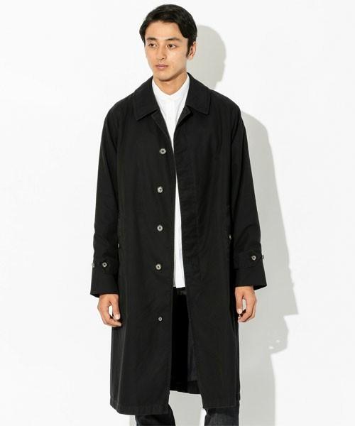 メンズスプリングコートの着こなし&着回せるコートを選ぶコツ【ビジネス兼用】 4番目の画像