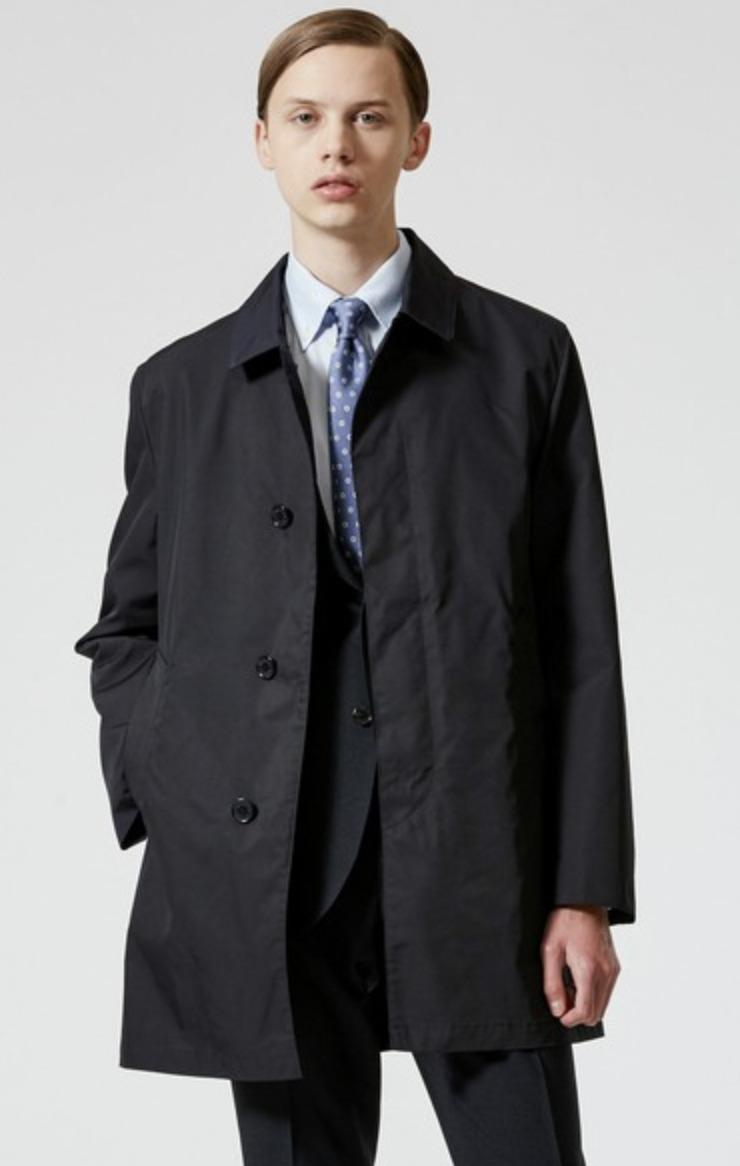 メンズスプリングコートの着こなし&着回せるコートを選ぶコツ【ビジネス兼用】 15番目の画像