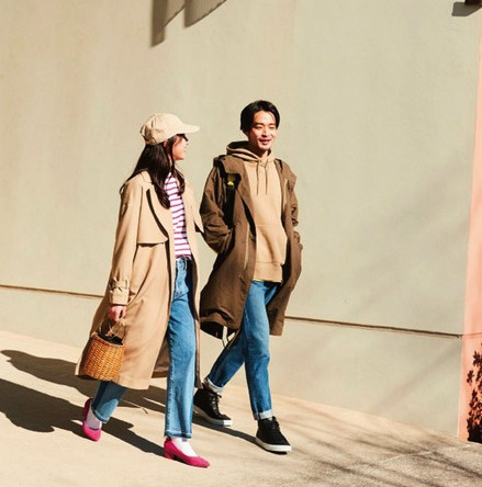 メンズスプリングコートの着こなし&着回せるコートを選ぶコツ【ビジネス兼用】 22番目の画像