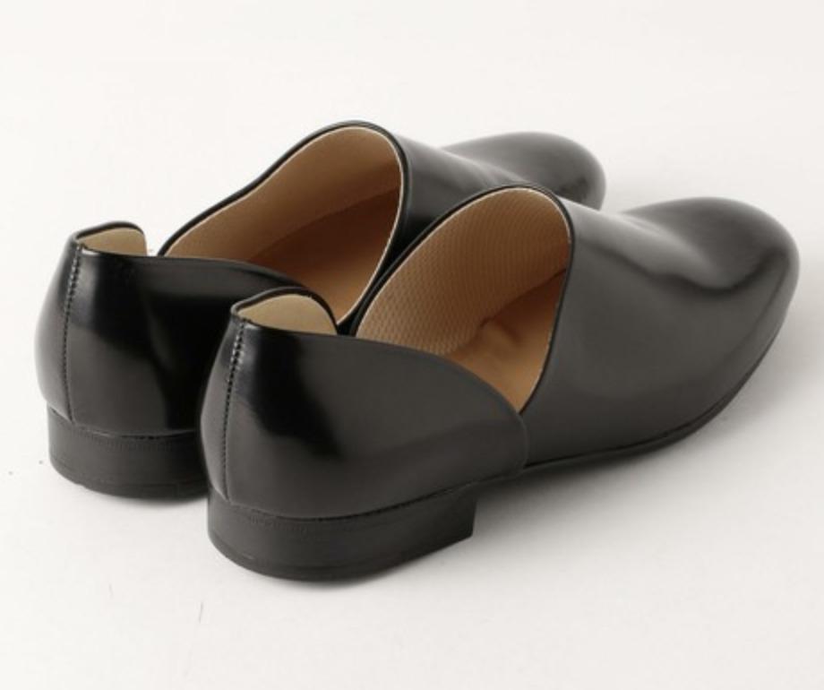 HARUTA「スポックシューズ」で革靴デビュー!着こなし力抜群な革靴の魅力を徹底解剖 9番目の画像