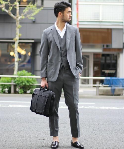 HARUTA「スポックシューズ」で革靴デビュー!着こなし力抜群な革靴の魅力を徹底解剖 12番目の画像