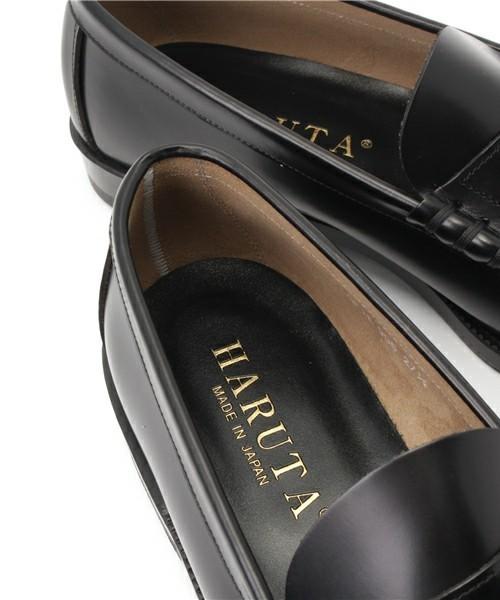 HARUTA「スポックシューズ」で革靴デビュー!着こなし力抜群な革靴の魅力を徹底解剖 4番目の画像