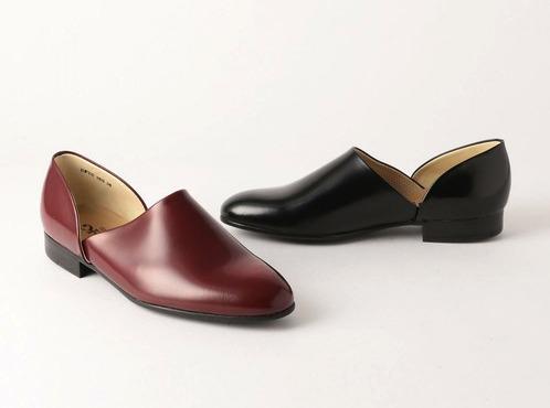 HARUTA「スポックシューズ」で革靴デビュー!着こなし力抜群な革靴の魅力を徹底解剖 5番目の画像