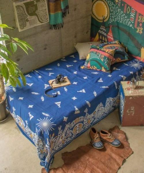 一人暮らしのインテリア選び&レイアウトのコツ|お洒落な部屋のインテリア事例4選 2番目の画像
