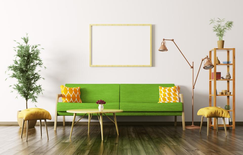 一人暮らしに最適なソファの種類とは? 圧迫感のないおすすめソファ4選 1番目の画像
