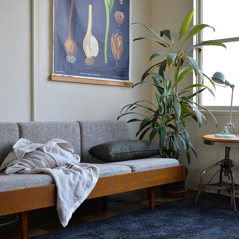 一人暮らしに最適なソファの種類とは? 圧迫感のないおすすめソファ4選 13番目の画像