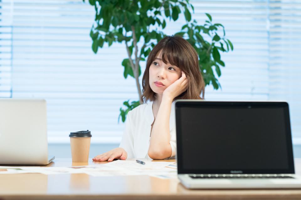 【退職・転職を決意するきっかけ4選】会社を退職するときにすべきこと・上司への伝え方を解説 3番目の画像