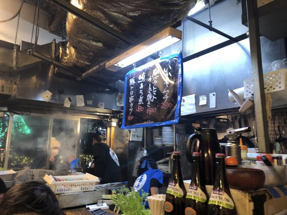 高円寺、アルコールコール。高円寺の定番、41年愛され続けるやきとり大衆酒場「大将」 10番目の画像
