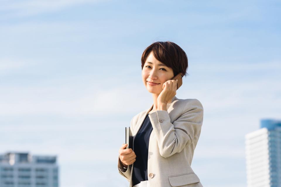 「昼休みの電話」はあり? 昼休み・休憩時間における電話ビジネスマナーを徹底解説! 1番目の画像