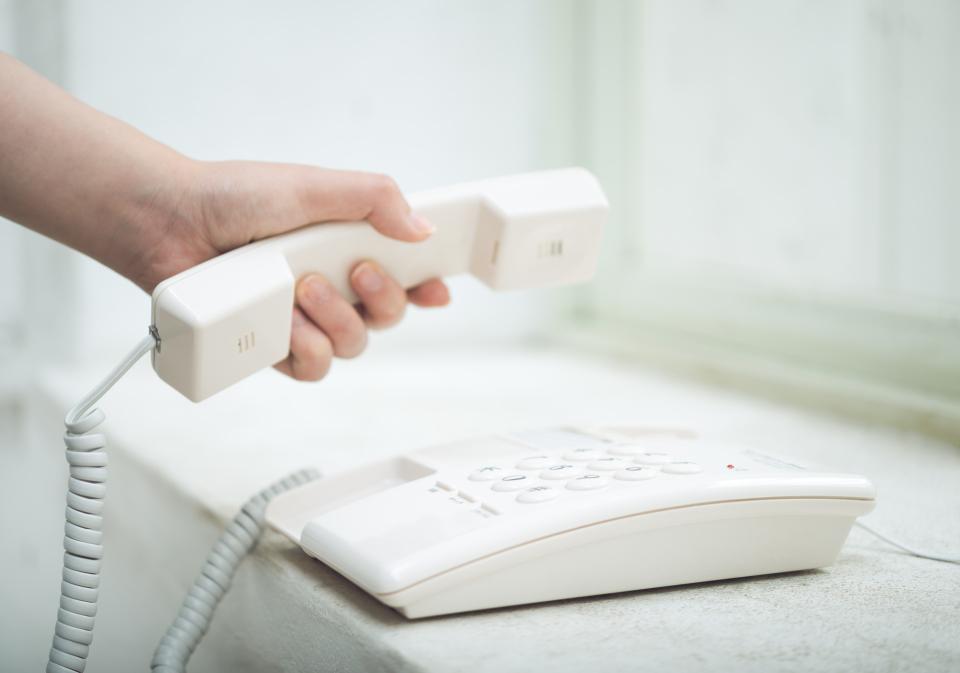 「昼休みの電話」はあり? 昼休み・休憩時間における電話ビジネスマナーを徹底解説! 2番目の画像