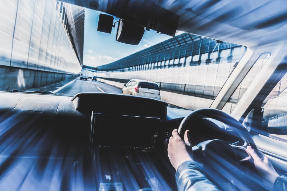 軽自動車で高速道路は走れる?最高速度はどれくらい?:高速道路を軽自動車で走るときの基礎知識 1番目の画像