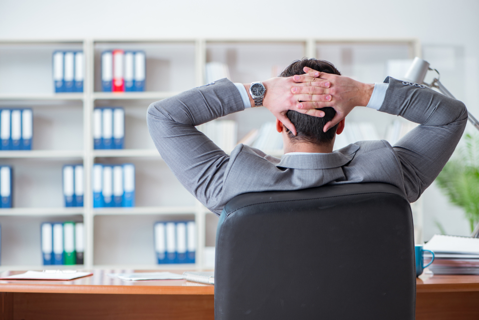 【落ち着く方法4選】「焦るな自分!」なんて念じるより効果的。仕事で焦った時に落ち着く方法 3番目の画像
