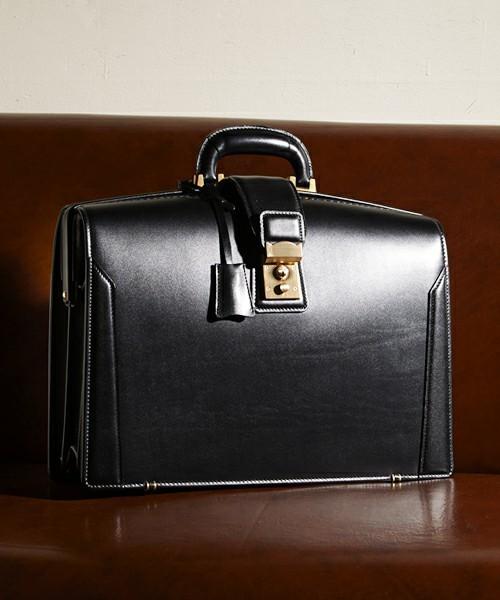 理想のビジネスバッグは「使用シーン」で選ぶ。人気メンズバッグブランド12選 7番目の画像