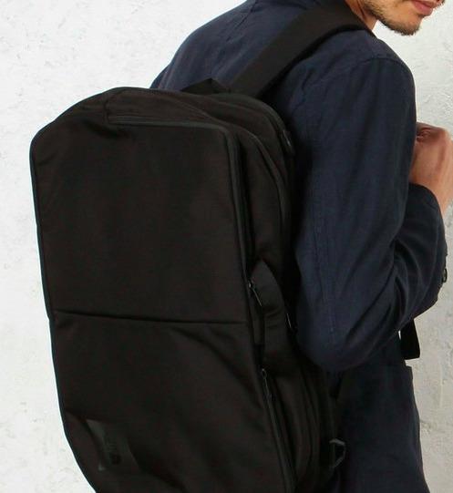 理想のビジネスバッグは「使用シーン」で選ぶ。人気メンズバッグブランド12選 4番目の画像