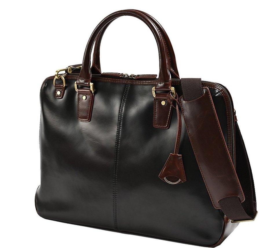 理想のビジネスバッグは「使用シーン」で選ぶ。人気メンズバッグブランド12選 10番目の画像