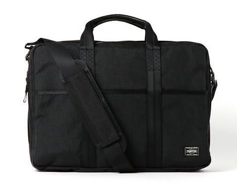 理想のビジネスバッグは「使用シーン」で選ぶ。人気メンズバッグブランド12選 9番目の画像