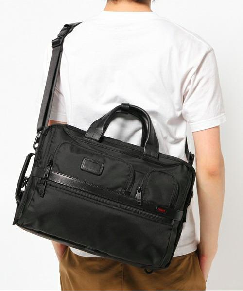 理想のビジネスバッグは「使用シーン」で選ぶ。人気メンズバッグブランド12選 11番目の画像