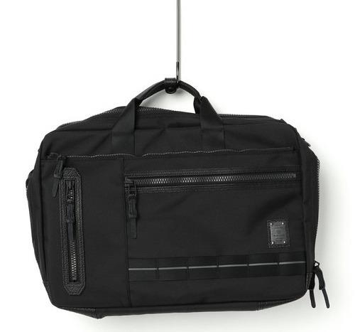 理想のビジネスバッグは「使用シーン」で選ぶ。人気メンズバッグブランド12選 19番目の画像