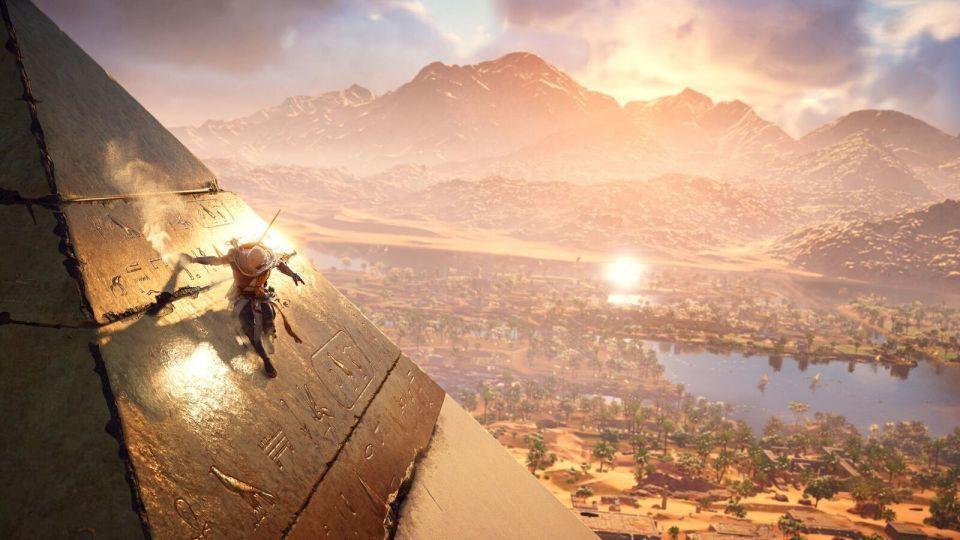 アクションゲームで歴史をお勉強?「アサシン クリード オリジンズ」新モードで古代エジプトを満喫! 4番目の画像