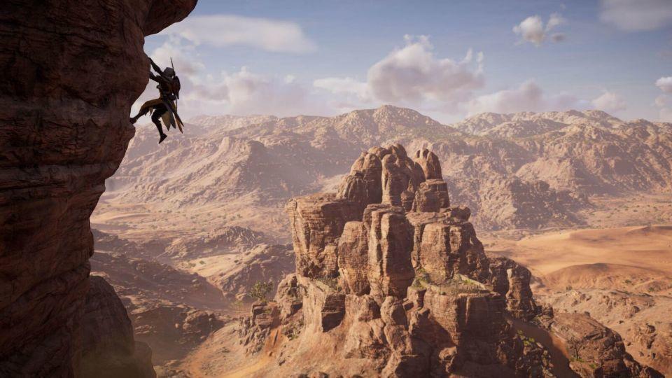 アクションゲームで歴史をお勉強?「アサシン クリード オリジンズ」新モードで古代エジプトを満喫! 5番目の画像