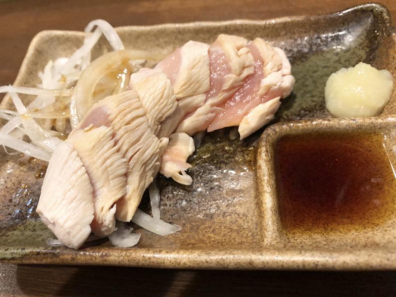 高円寺、アルコールコール。レバテキと鶏たたきとハートフルな接客が楽しい店「出陣」 6番目の画像