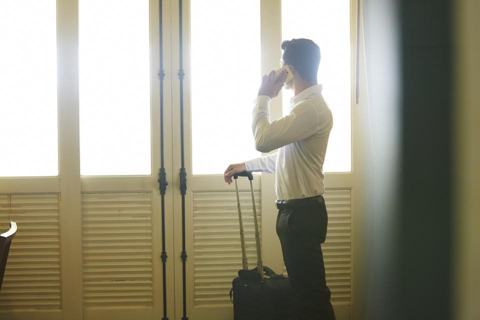アルミ製スーツケース買うならこの3ブランドで決まり。男に愛される堅牢なスーツケースを厳選 1番目の画像