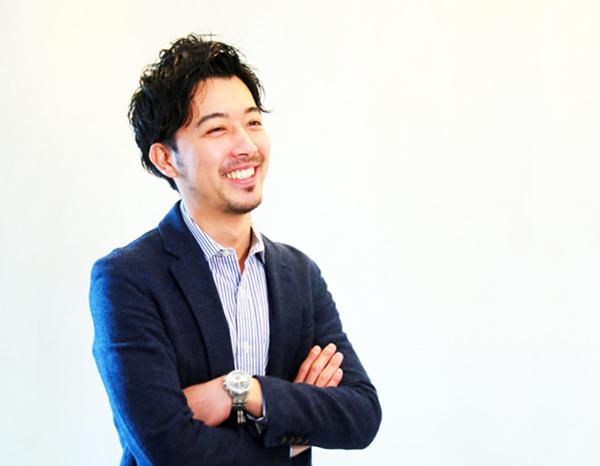 採用急募中のオープンエイト営業部長インタビュー!〜勢いのある自分、会社、仲間〜 1番目の画像