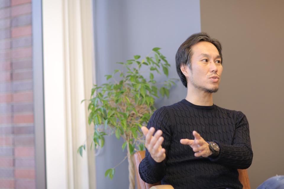 高松雄康×本間真彦 対談「オープンエイト創業の想いとこれから目指し求めていくこと」前編 2番目の画像