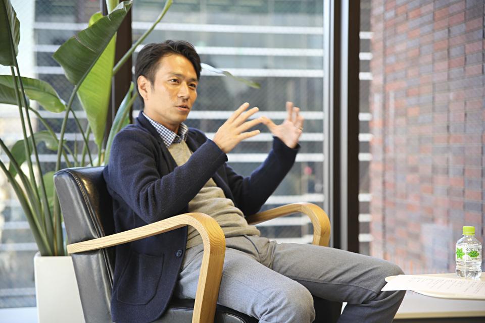 高松雄康×本間真彦 対談「オープンエイト創業の想いとこれから目指し求めていくこと」前編 3番目の画像