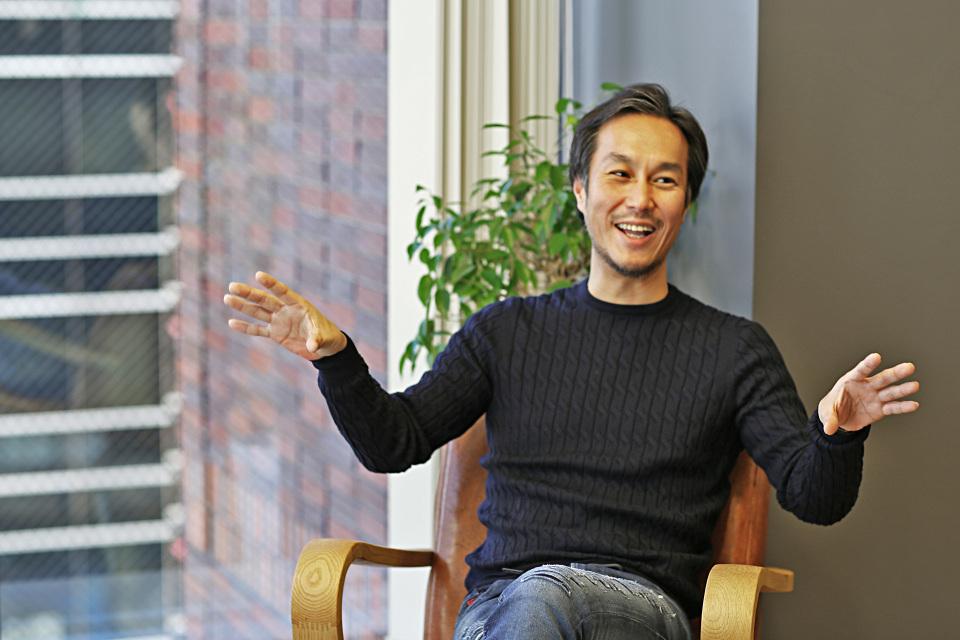 高松雄康×本間真彦 対談「オープンエイト創業の想いとこれから目指し求めていくこと」後編 2番目の画像