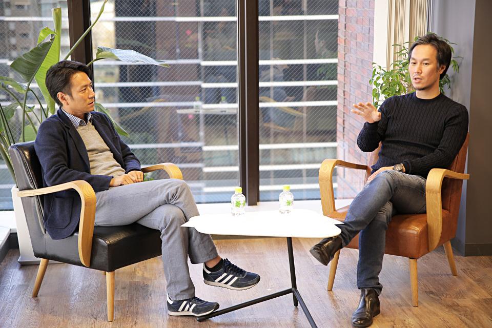 高松雄康×本間真彦 対談「オープンエイト創業の想いとこれから目指し求めていくこと」後編 3番目の画像