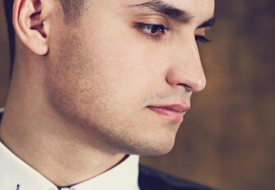 【眉毛の整え方】失敗しない男の眉毛カンタンお手入れ術&基本知識 3番目の画像