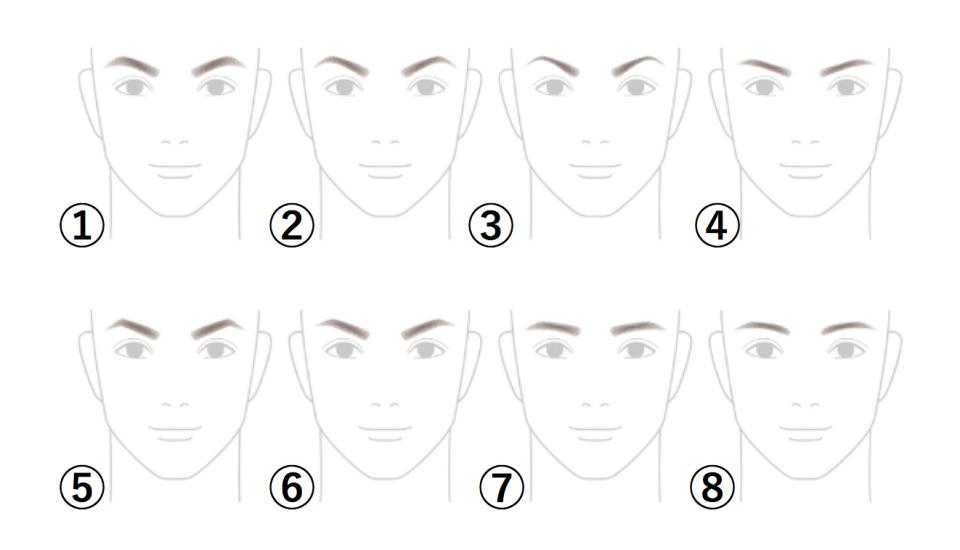 【眉毛の整え方】失敗しない男の眉毛カンタンお手入れ術&基本知識 7番目の画像