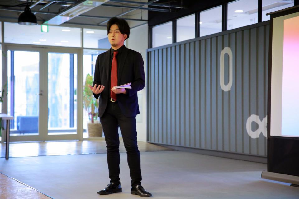 スマホ動画領域で成長しているオープンエイトが人材急募中!その新卒第一期生の内定式をレポート 7番目の画像