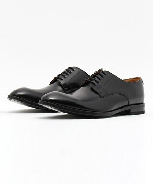常識ある営業マンが履いている靴の色 2番目の画像