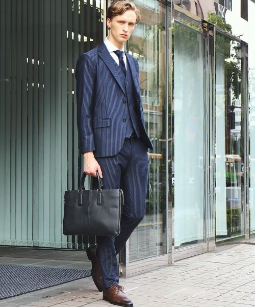 スーツ姿は「革靴」で決まる。おすすめのビジネスシューズ&失敗しない革靴の選び方 6番目の画像