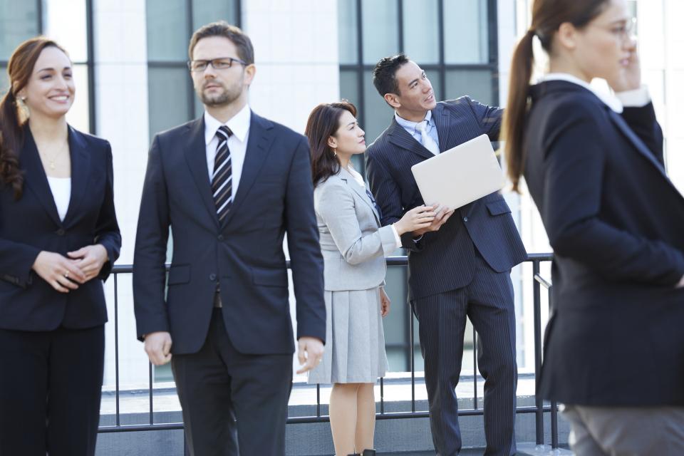 【外資系企業に転職したい人向け】英語で面接を受けるときにしておきたい準備 1番目の画像