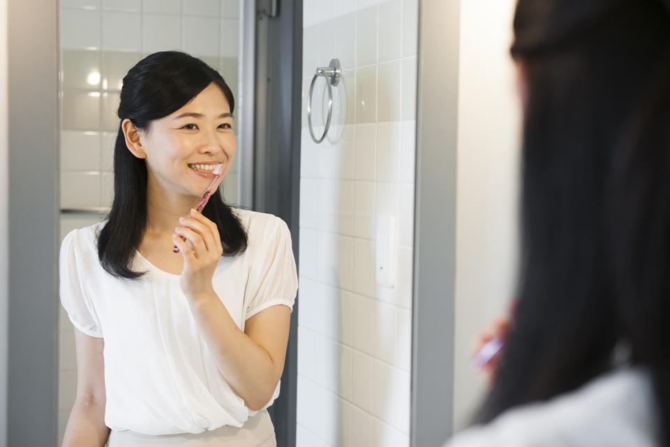 会社で歯磨きをする際のマナー 2番目の画像
