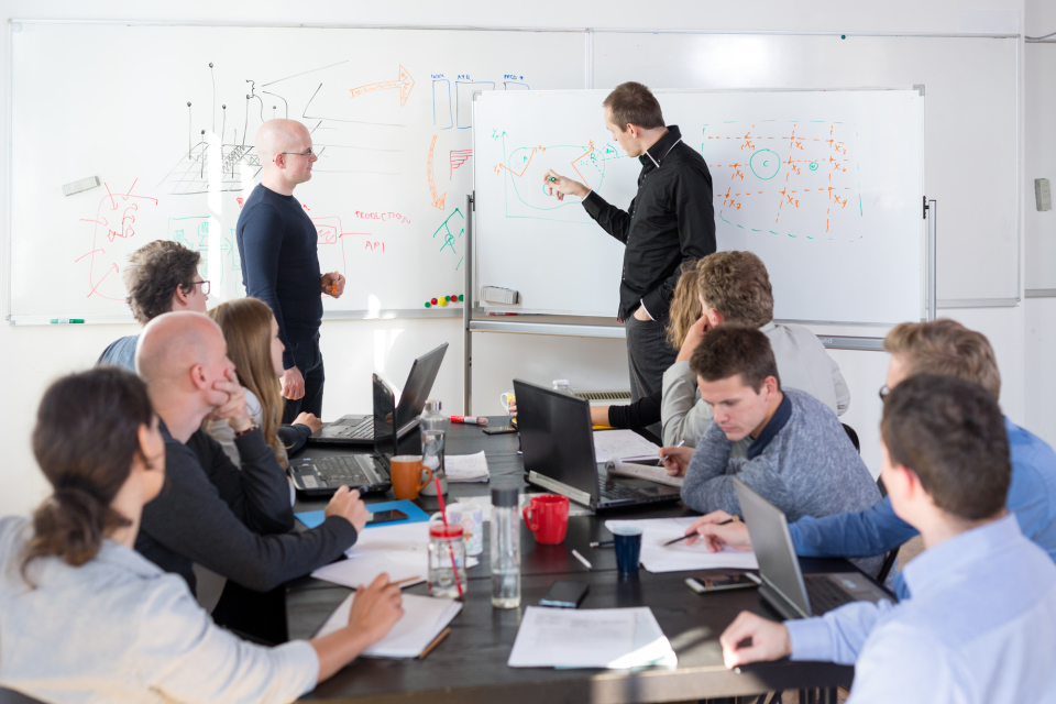 英語でのミーティングの調整を効率よく行なうための方法 1番目の画像