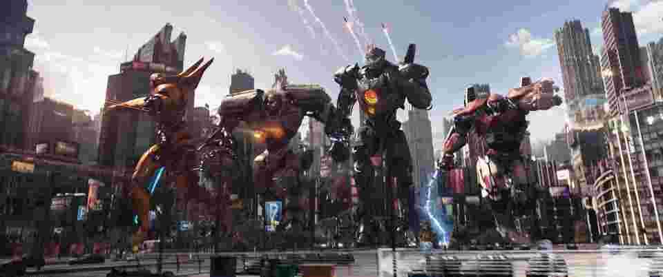 怪獣マニア&ロボットファン感涙「パシフィック・リム  アップライジング」決戦の地は東京! 4番目の画像