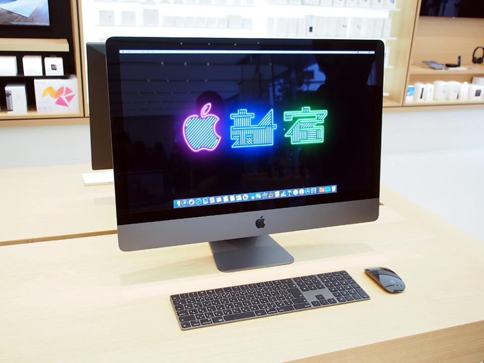 石野純也のモバイル活用術:オープン直前!Apple新宿の全貌をいち早くレポート 7番目の画像