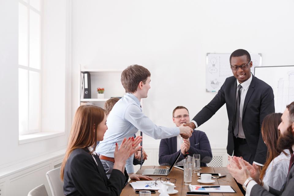 ビジネス英語で出てくる頻度が高い単語まとめ 1番目の画像
