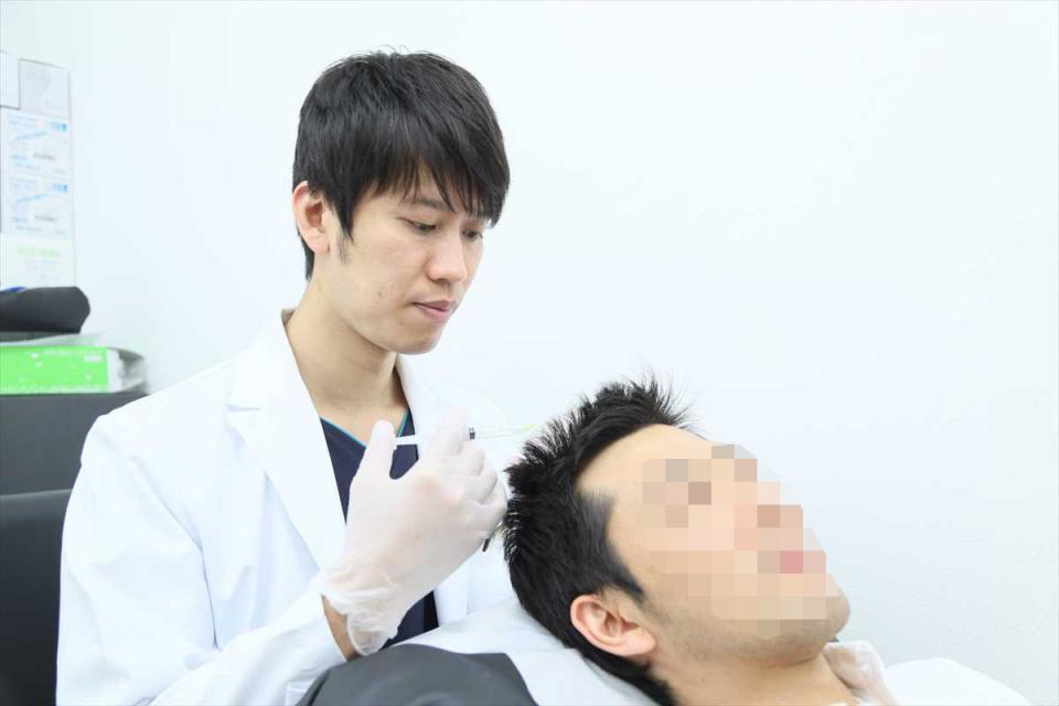 【連載】毛髪診断士のクリニックレビュー!「AGAINメディカルクリニック」 3番目の画像